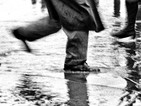 Spring Rain (Tel Aviv,1964)