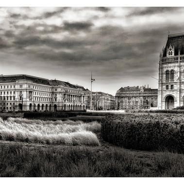 Parlament (Budapest, 2020)