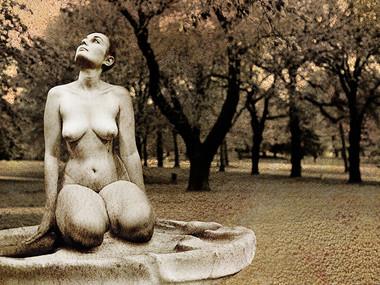 Tokyo Sculpture (London, 1990)