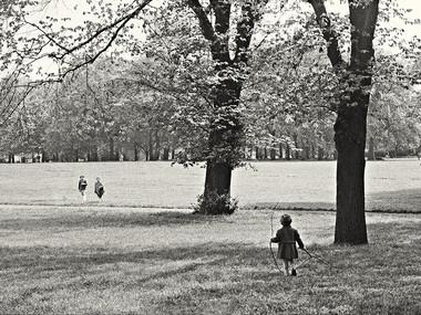 Emerald Grounds London,1973
