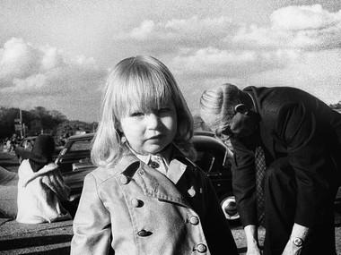 Girl from Chelsea (London, 1972)