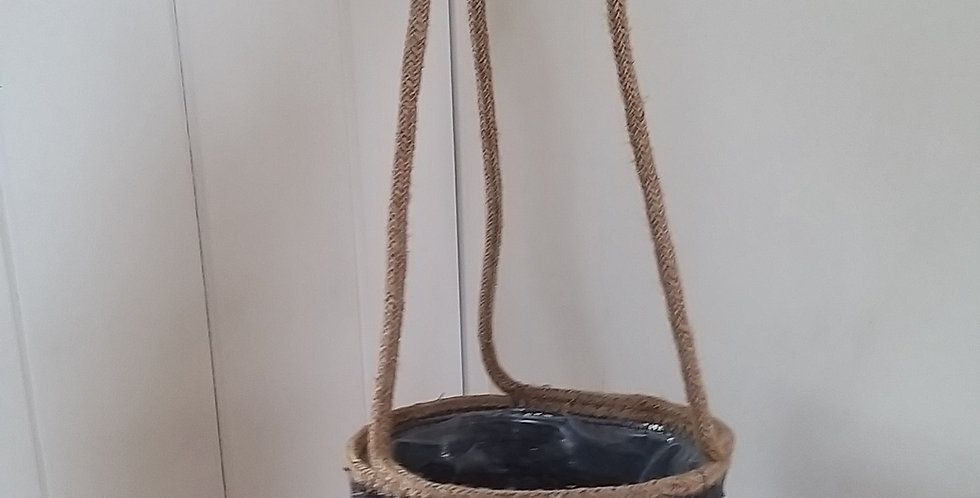 Scandinavian Hang pot 16cms