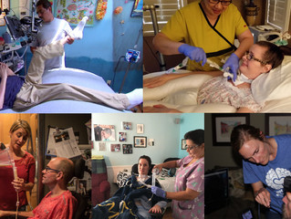 Create a National Home Health & Respite Care Grant Program for People Living with ALS