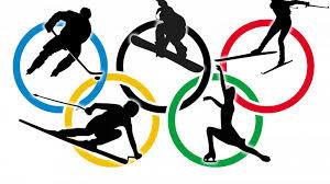 The Olympics!