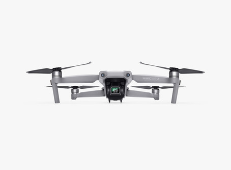 DJI's Mavic Air 2 Hits the Sweet Spot for Dronepreneurs