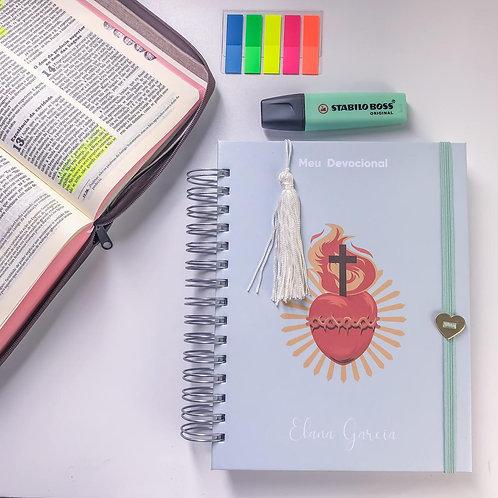 Planner Meu Momento Devocional