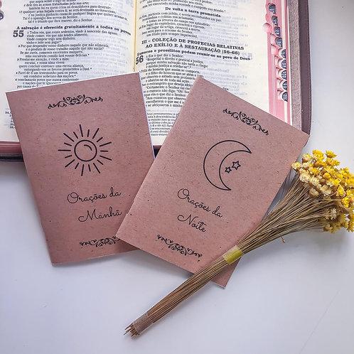 Livrinho de Orações