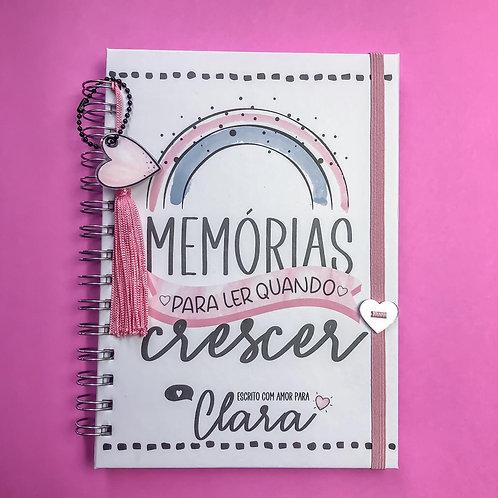 Caderno de Memórias