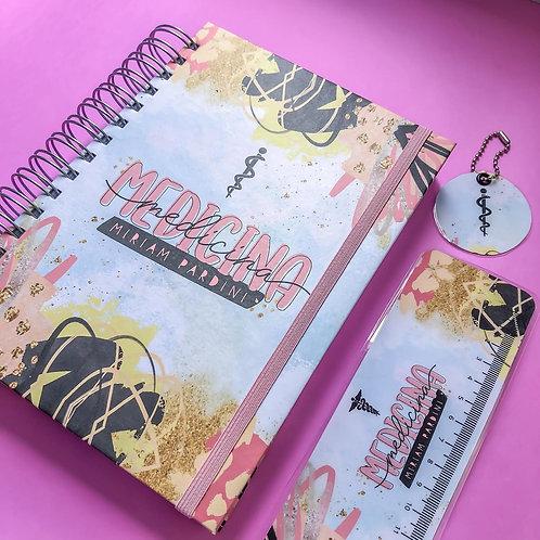 Caderno Profissões