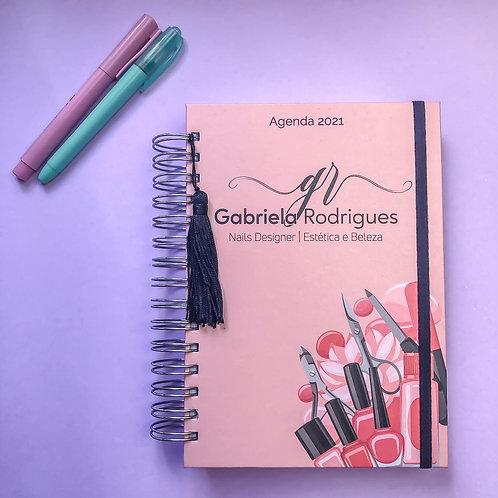 Agenda Manicure