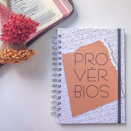 Caderno Oracional BuJo