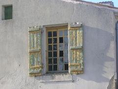 France, Window Pain