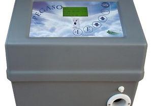 Pegaso V Ventilator from Dima Italia