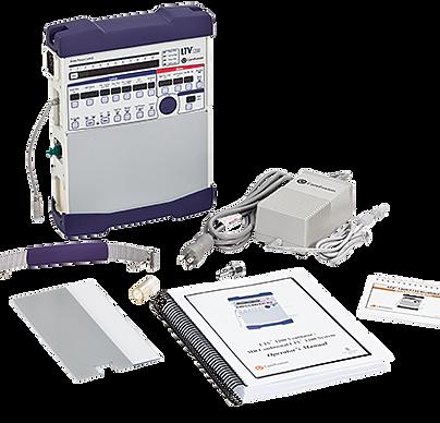 ltv-1200-ventilator manual and accessori