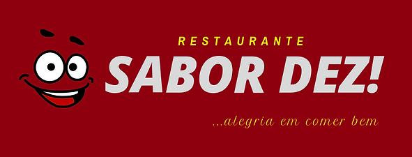 Restaurante Sabor Dez! São Sebastião, Brasilia, DF