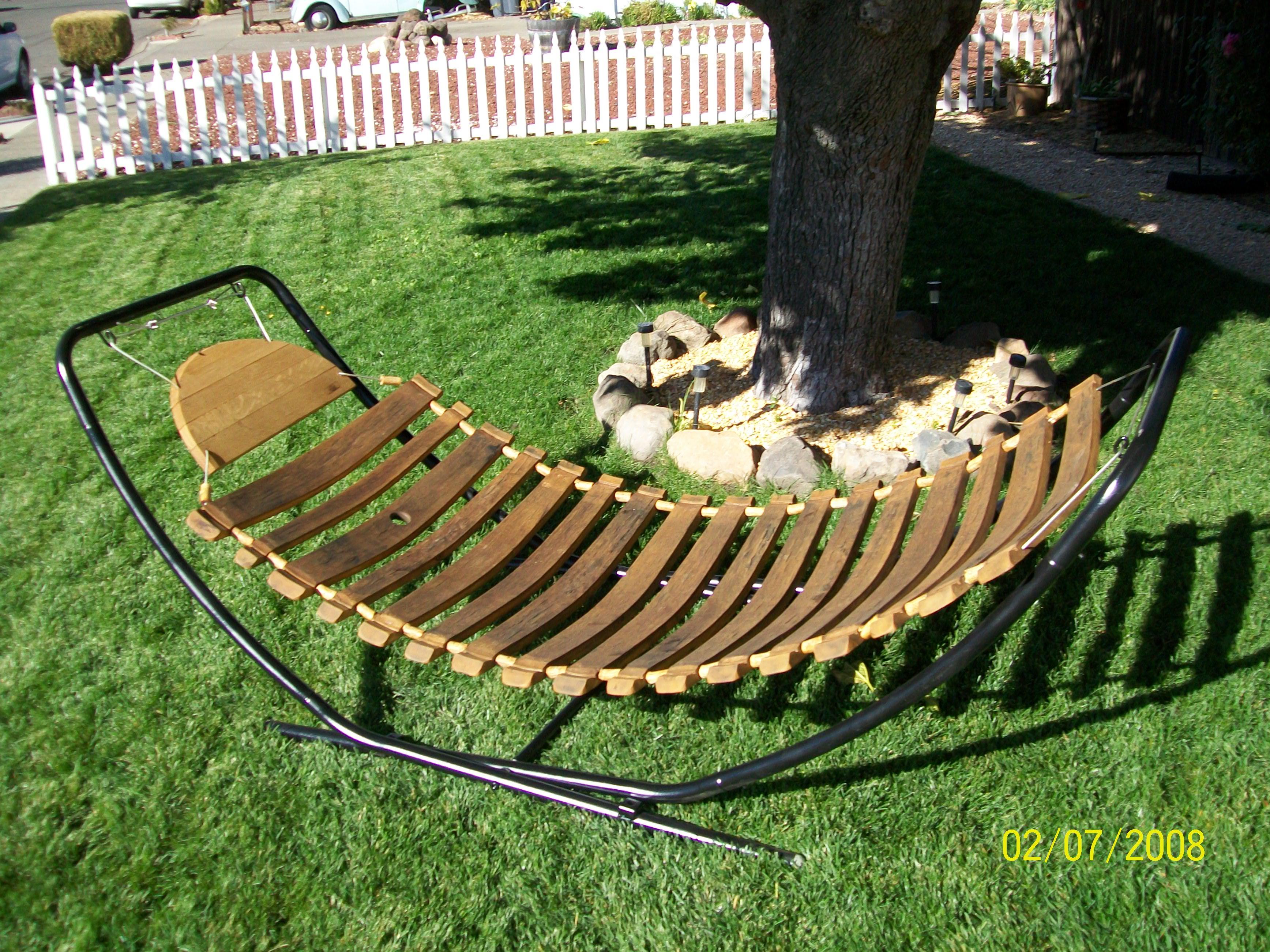 hammock$350
