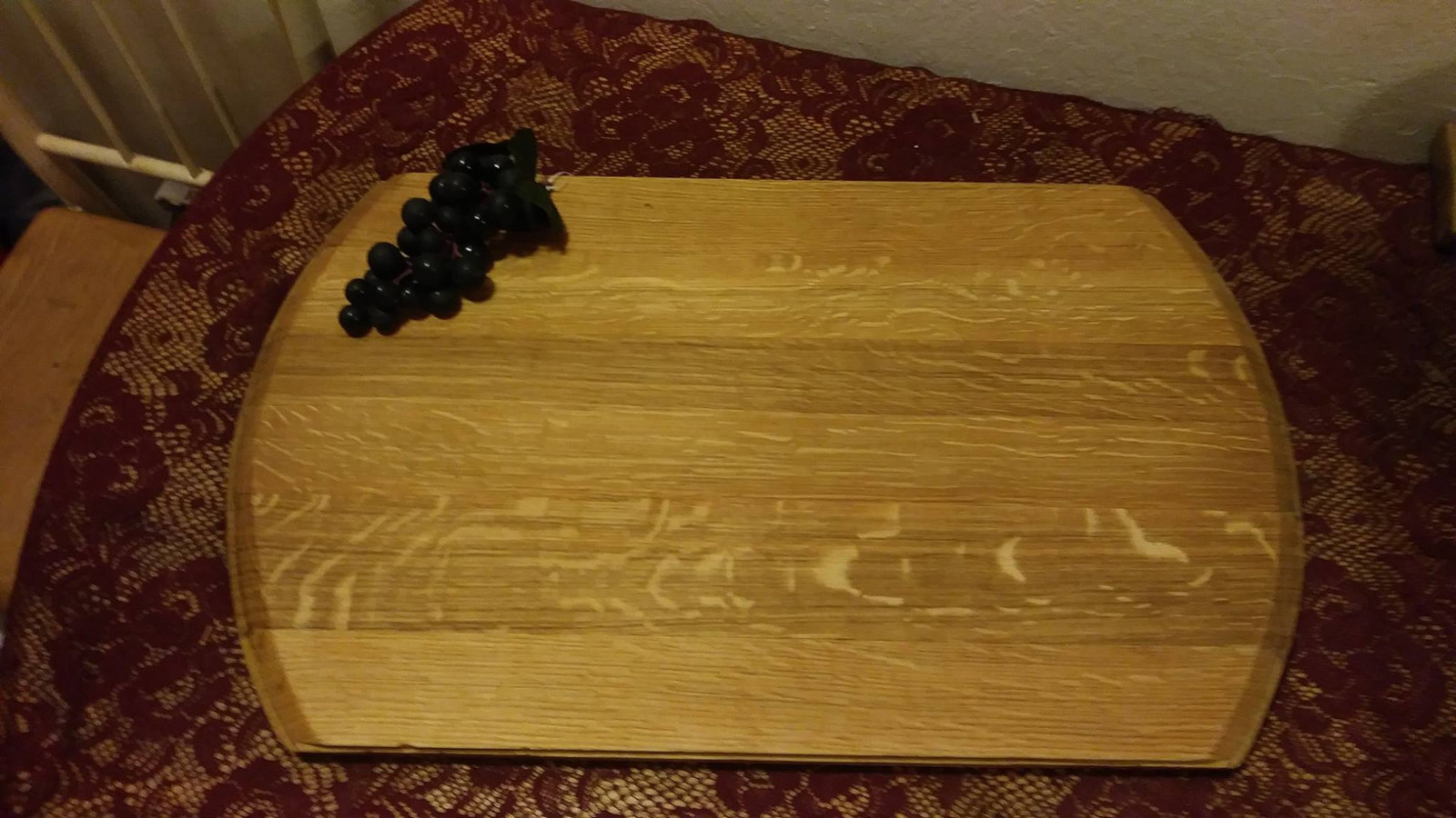 Awesome Personalized Wine Barrel Wall Decor Component - Wall Art ...