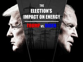 The Election's Impact on the Energy Industry