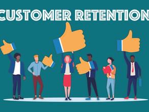 Customer Retention is Key to Long-Term Profits
