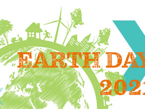 Celebrating Earth Day 2021 with Clean Energy: BrokerX Review of 8 Major Clean Energy Commitments