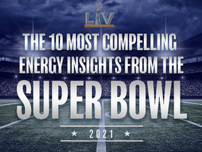 10 Most Compelling Energy Insights From The Big Game