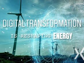 It's Reshaping Energy: Digital Transformation