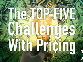 The 5 Biggest Challenges Energy Brokers Have With Pricing