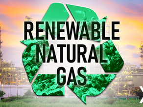 The Unlikely Marriage of Gas & Renewables: Diving Into Renewable Natural Gas