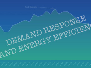 Broker eXcelerate Series: How Demand Response & Energy Efficiency Can Be Assets Akin to Generation