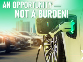 Electric Vehicles Bringing Opportunity - Not Burden - to the Grid