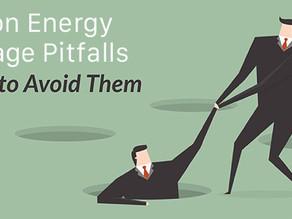 Common Energy Brokerage Pitfalls