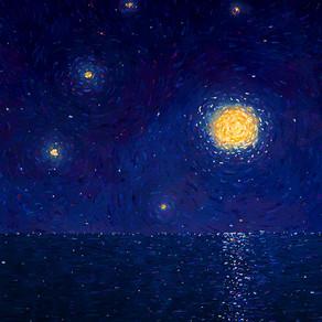 El Arte... una ventana al Cielo