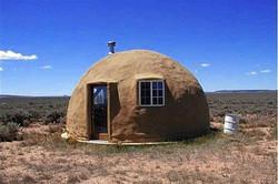 Earth Insulated Multi Dome