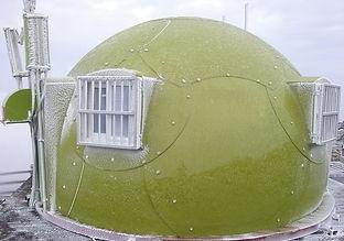 Multi Dome Extreme Location