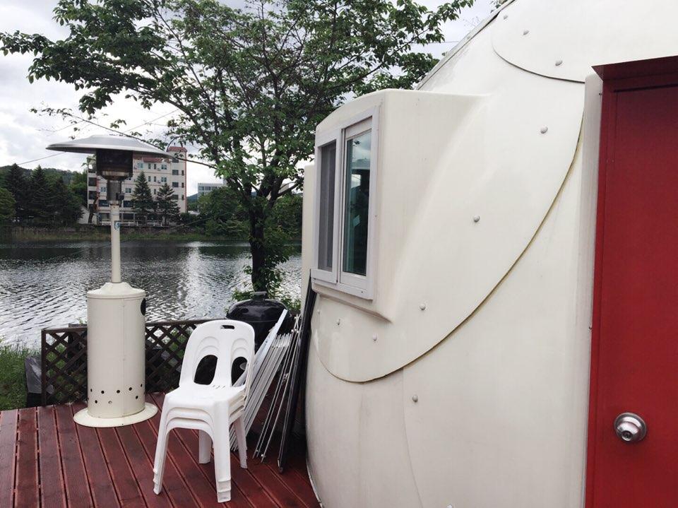 Getaway Multi Dome