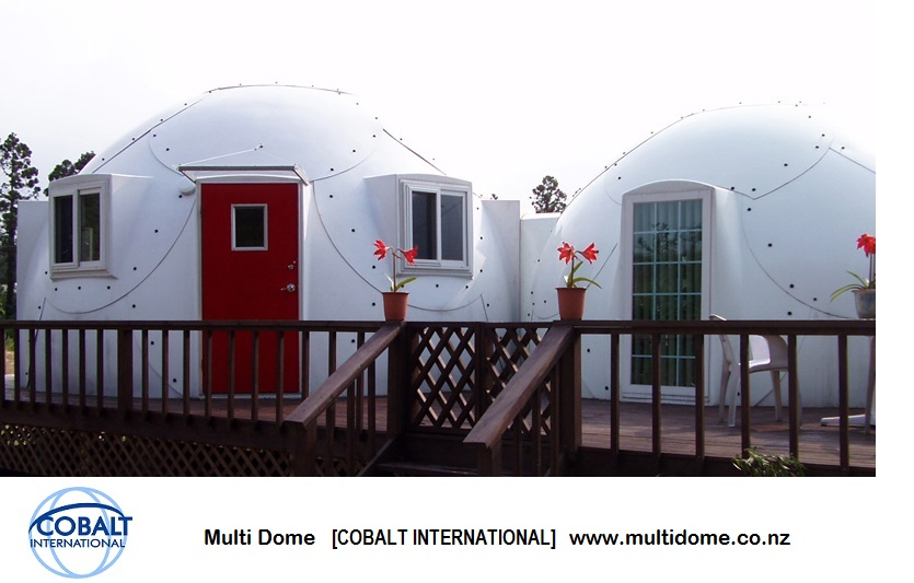 Cobalt International Multi Dome 5