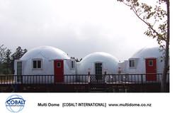 Cobalt International Multi Dome 6