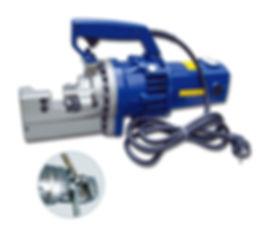 Cobalt International Rebar Cutter