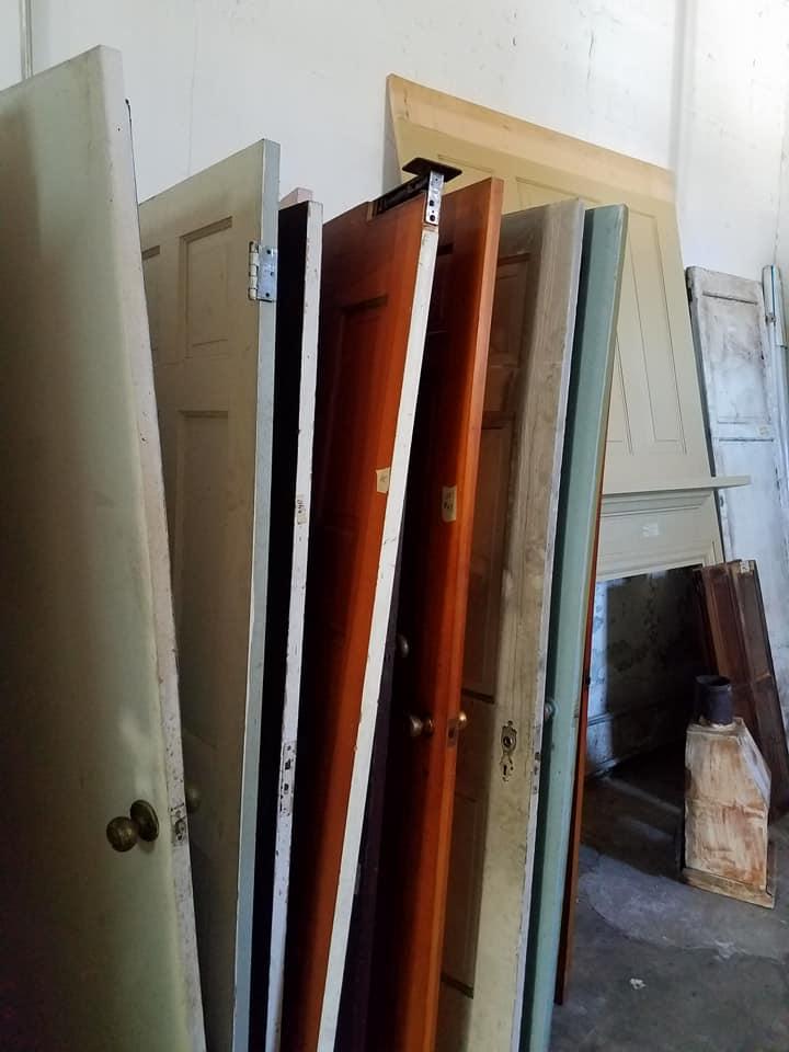 doors- prm