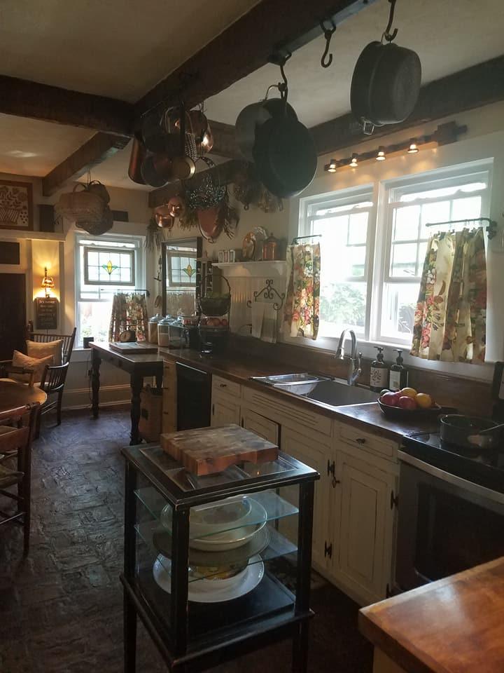 old kitchen- prm 1
