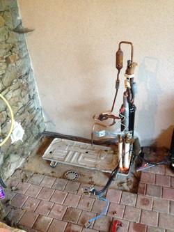 Dépannage pompe à chaleur