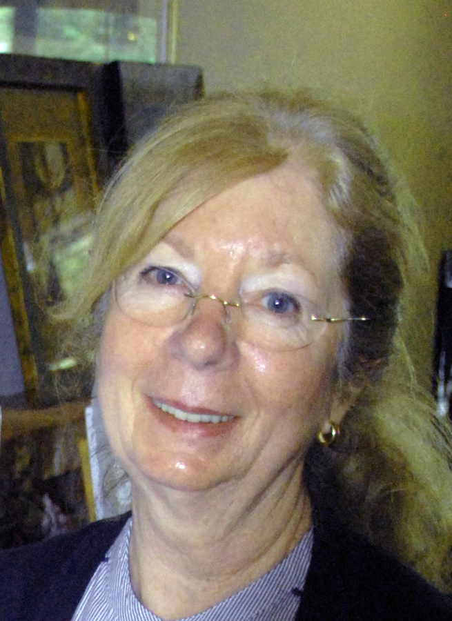 Susan Goodmundson
