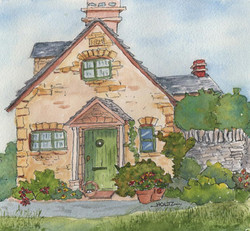 Cordial Cottage