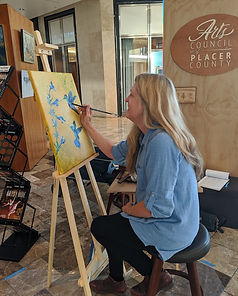 2019 Painting demo at Galleria.jpg