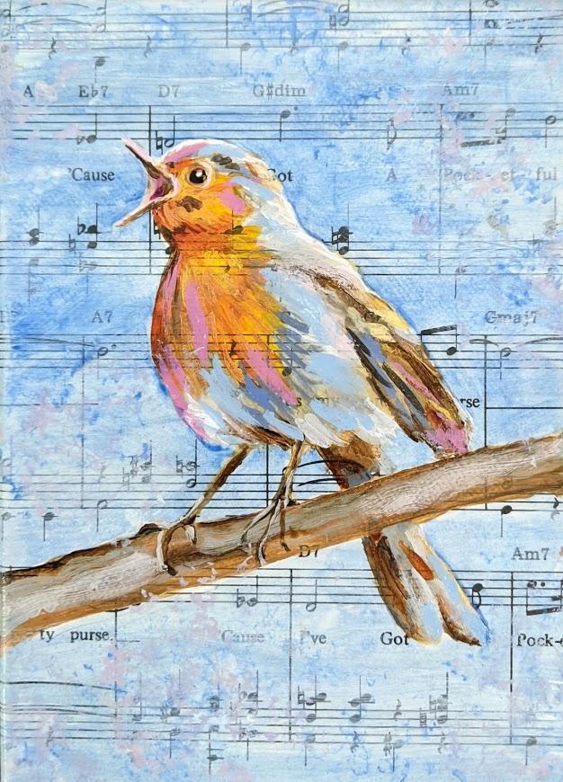 Sing like a Bird