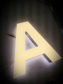 Fabricate & Signs