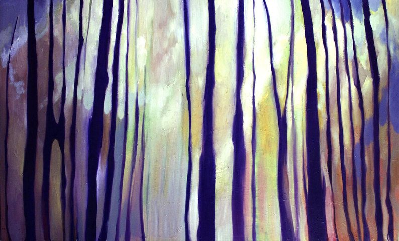 Forest, 2