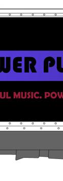 Power Playlist Vehicle Wrap