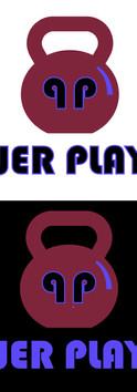 Power Playlist Color Logo