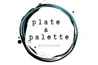 Plate & Palette